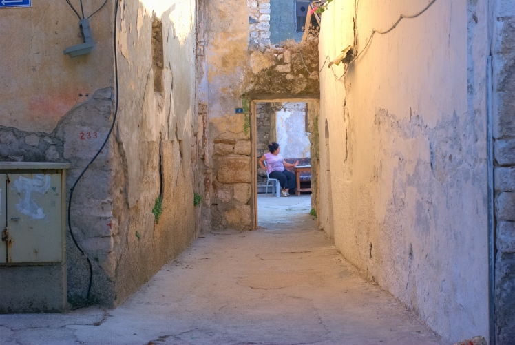 Hatay's wonder of old town