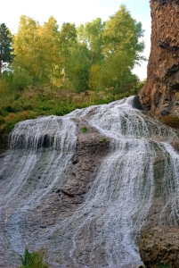 Natural springs of Jermuk